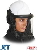 Шлем защитный MK7 с защитой для лица Jetstream