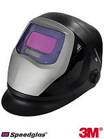 Шлем сварочный 3M™Speedglas™ 9100