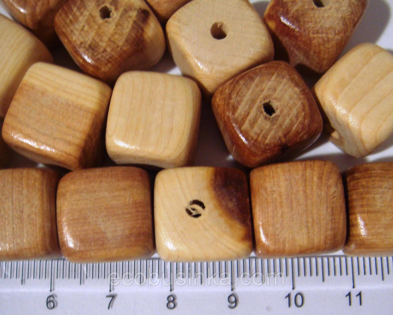 Можжевеловые кубики, 13мм