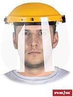 Щиток защитный для лица оптом OTFS-VI Y