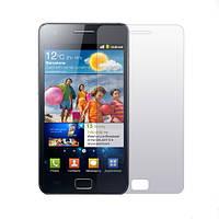 Глянцевая защитная пленка для Samsung Galaxy S2 i9100