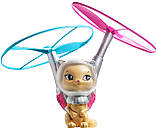 Лялька Барбі Зоряні пригоди і літаючий котик, фото 6