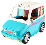 Раскладной фургон Барби для щенков - Barbie Ultimate Puppy Mobile, фото 3