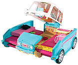 Раскладной фургон Барби для щенков - Barbie Ultimate Puppy Mobile, фото 4