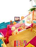 Раскладной фургон Барби для щенков - Barbie Ultimate Puppy Mobile, фото 6