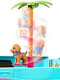 Раскладной фургон Барби для щенков - Barbie Ultimate Puppy Mobile, фото 7