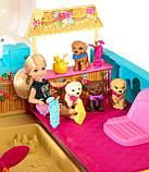 Раскладной фургон Барби для щенков - Barbie Ultimate Puppy Mobile, фото 10