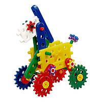 """Развивающие и обучающие игрушки «Gigo» (7332P) конструктор """"Волшебные шестерни"""""""