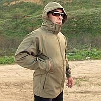 Куртка ветровка ПТ(койот)