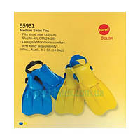 Ласты для плавания Intex 55931