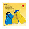 Ласты для плавания Intex 55932 (р-р 41-45)