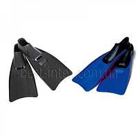 Intex 55933 (размер 35х37) Детские ласты для дайвинга Спорт