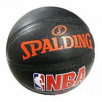 Мяч баскетбольный Spalding NBA Houston Rocket №7