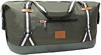 Дорожная сумка средне-большого размера (Хаки)