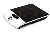 Практичная индукционная плита Camry CR 6505. Высокое качество. Удобный дизайн. Купить в интернете Код: КДН1264