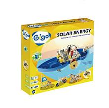 Конструктор «Gigo» (7345R) Магия солнца, 265 элементов