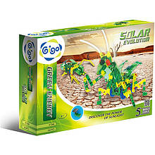 Конструктор «Gigo» (7346) Солнечная энергия, 142 элемента