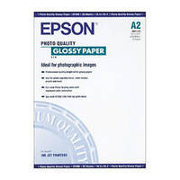 Фотобумага Epson A2 20 листов S041123