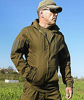 Куртка тактик (хаки)