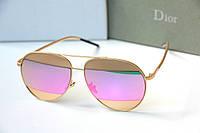 Очки женские от солнца Dior Split, магазин очков