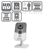 HikVision DS-2CD2420F-I IP камера