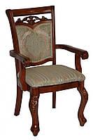 Кресло Nicolas Classic 8001 ножки 8019, обивка N