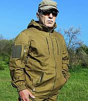 Куртка тактик (койот)