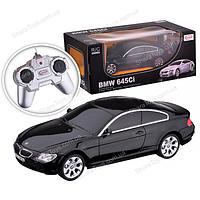 Машинка на радиоуправлении Rastar BMW 645CI