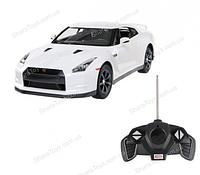 Машинка на радиоуправлении Rastar Nissan GT-R