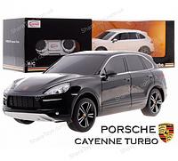 Радиоуправляемая машинка Rastar Porsche Cayenne Turbo