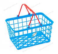 Детская корзина для супермаркета (2)