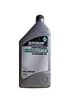 Quicksilver SAE 10W-30