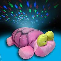 Проектор-ночник Черепаха большая