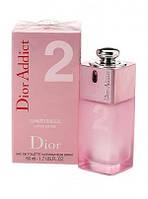 Духи Christian Dior Addict 2 50 мл