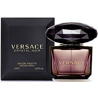 Духи Versace Crystal Noir 50 мл, фото 1