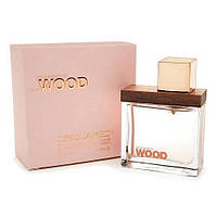 Духи DSQUARED She Wood 50 мл