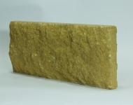 Цокольная плитка Слоновая кость 250*100*18