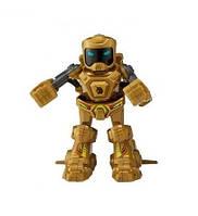 Робот на и/к управлении W101 Boxing Robot (золотой)