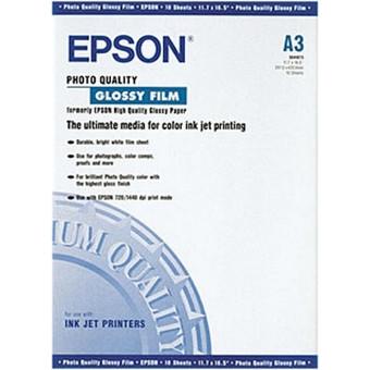 Фотопапір Epson A3 S041073 10 аркушів