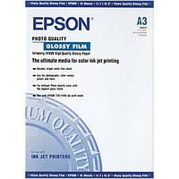 Фотобумага Epson A3 S041073 10 листов
