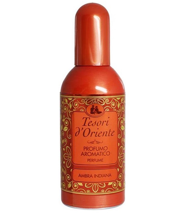 Tesori d'Oriente Indiana Ambra Perfume (Амбра Индиана) Парфюмированная вода унисекс, 100 мл.