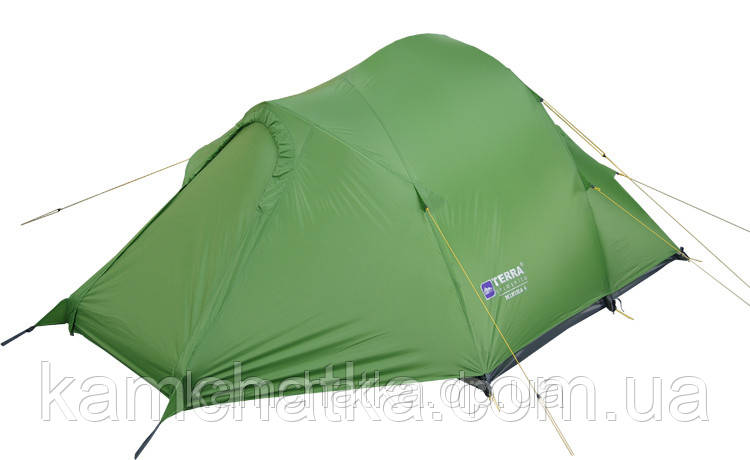 Четырёхместная туристическая палатка Terra Incognita Minima 4
