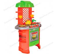 Детский игровой набор Кухня 7 (Технок)