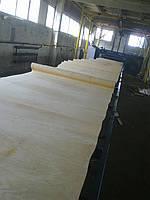 Оборудование(линия) дла производства шпона лущеного