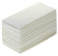 Полотенца бумажные листовые Z-Best двухслойные 150 шт белые
