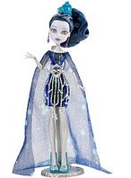 Кукла Монстер Хай Элль Иди Бу Йорк Monster High Boo York, Boo York Gala Ghoulfriends Elle Eedee Doll