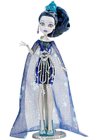 Кукла Монстер Хай Элль Иди Бу Йорк Monster High Boo York, Boo York Gala Ghoulfriends Elle Eedee Doll