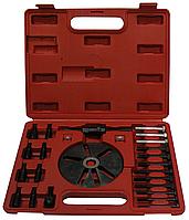 HESHITOOLS (KTG) Приспособление для снятия/установки шкивов HS-E3319 HESHITOOLS