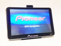 "Gps навигатор Pioneer 5"" Pi-5720"