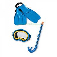 Набор для плавания Intex 55952 (р-р 38-40)
